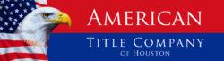 American Title Houston Westchase